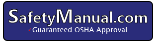 OSHA Safety Compliance Manuals